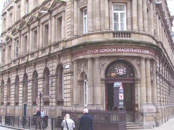 City of London Magistrates Court - Tilan Legal North Cyprus
