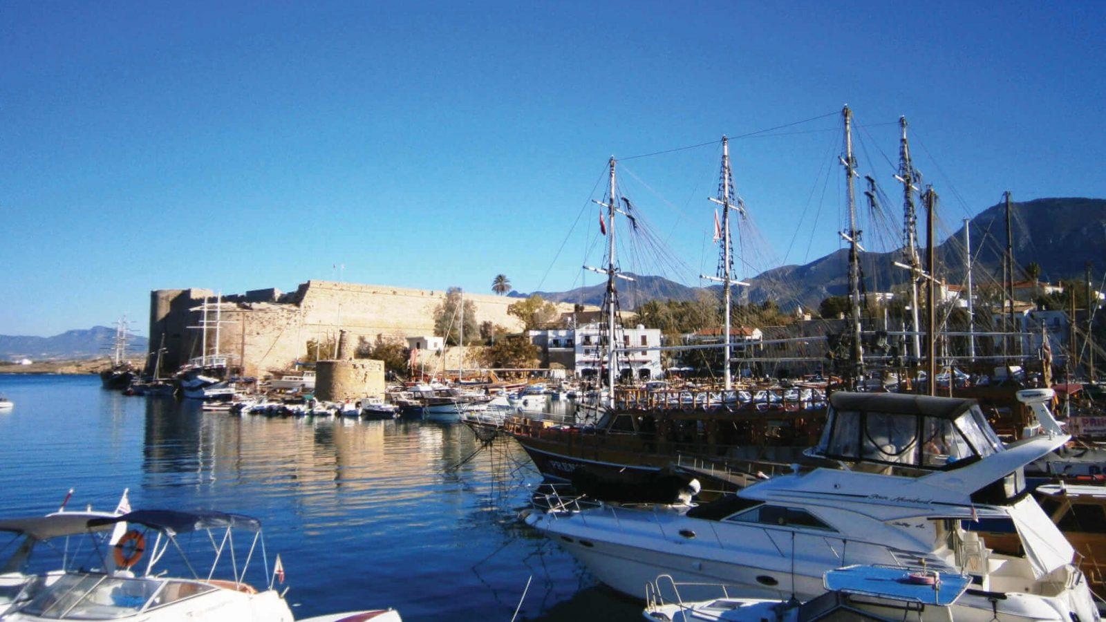 Kyrenia - North Cyprus