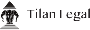 Tilan Legal Logo